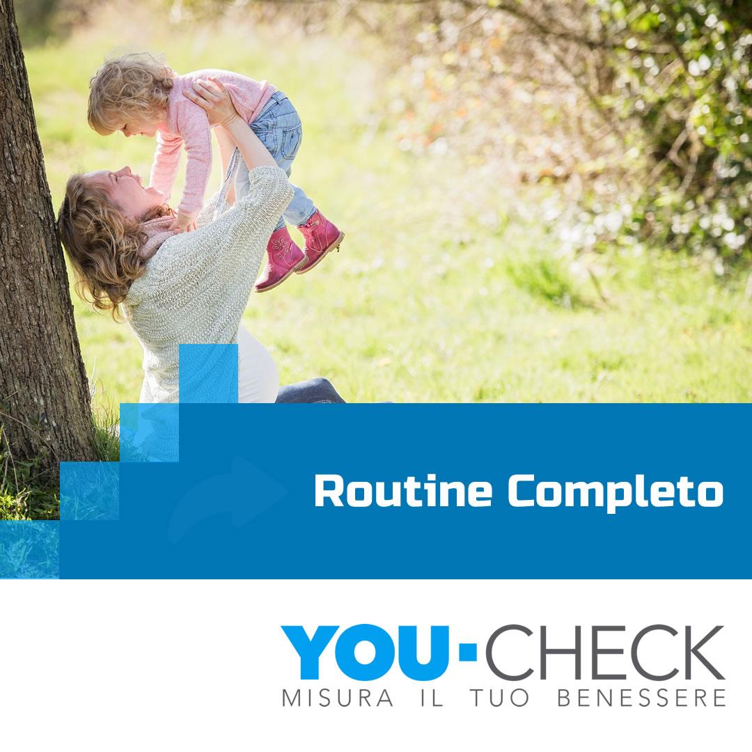 checkup-routine-completo